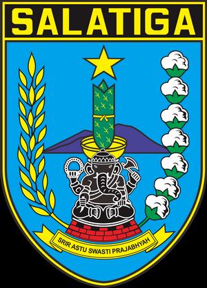 logo pemkot salatiga